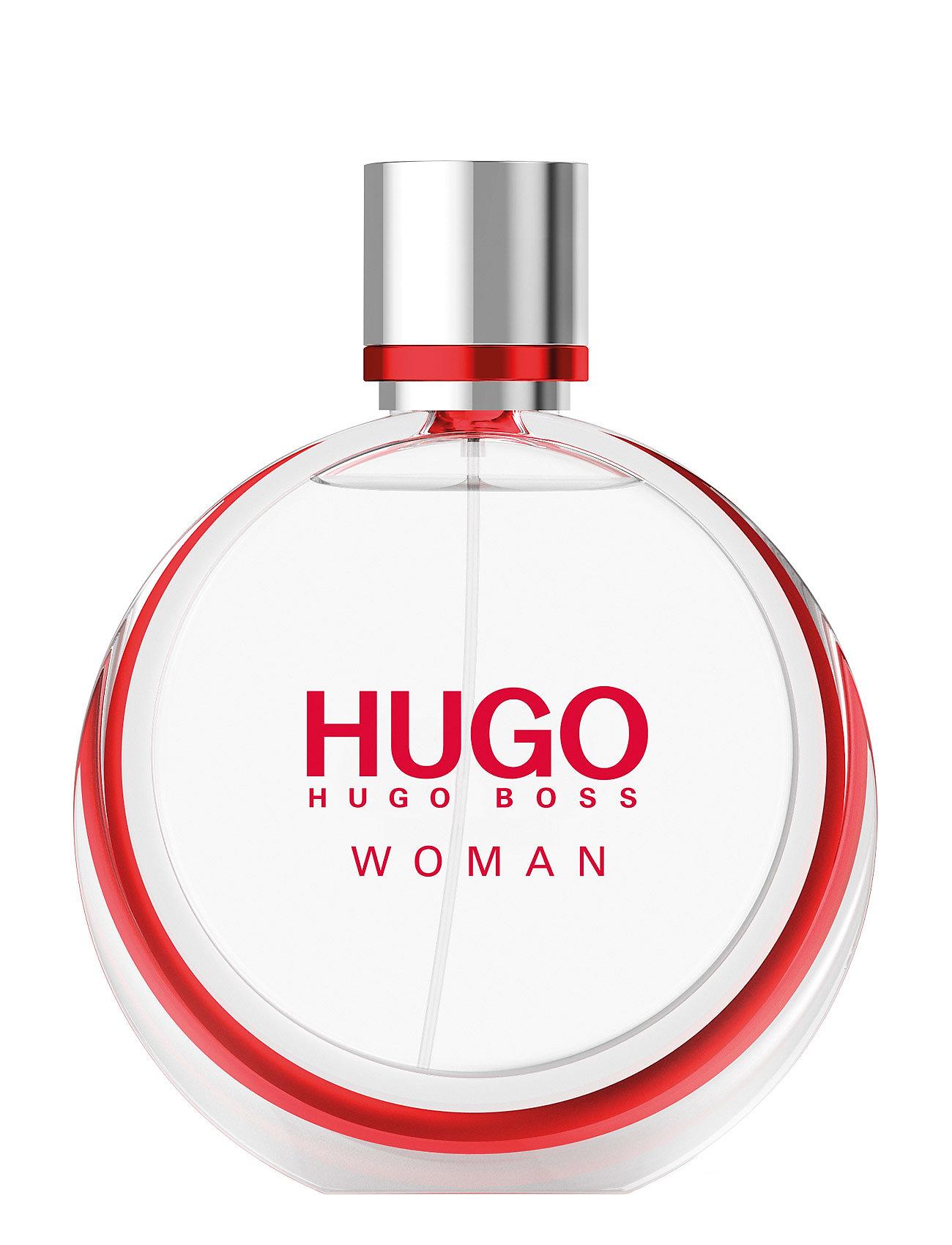 Image of Hugo Woman Eau De Parfum Parfume Eau De Parfum Nude Hugo Boss Fragrance (3372689685)