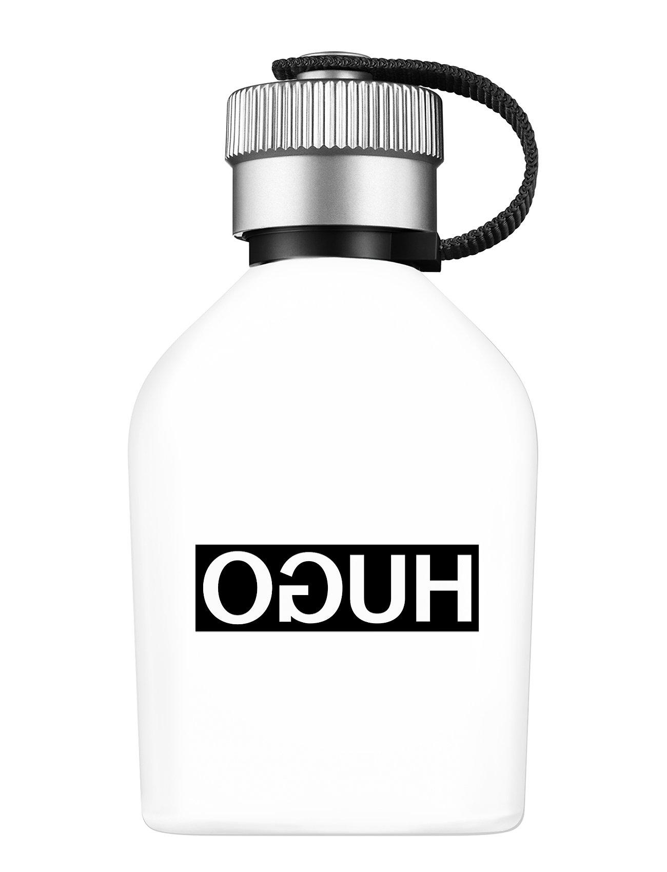 Hugo Boss Fragrance HUGO REVERSED EAU DE TOILETTE - NO COLOR