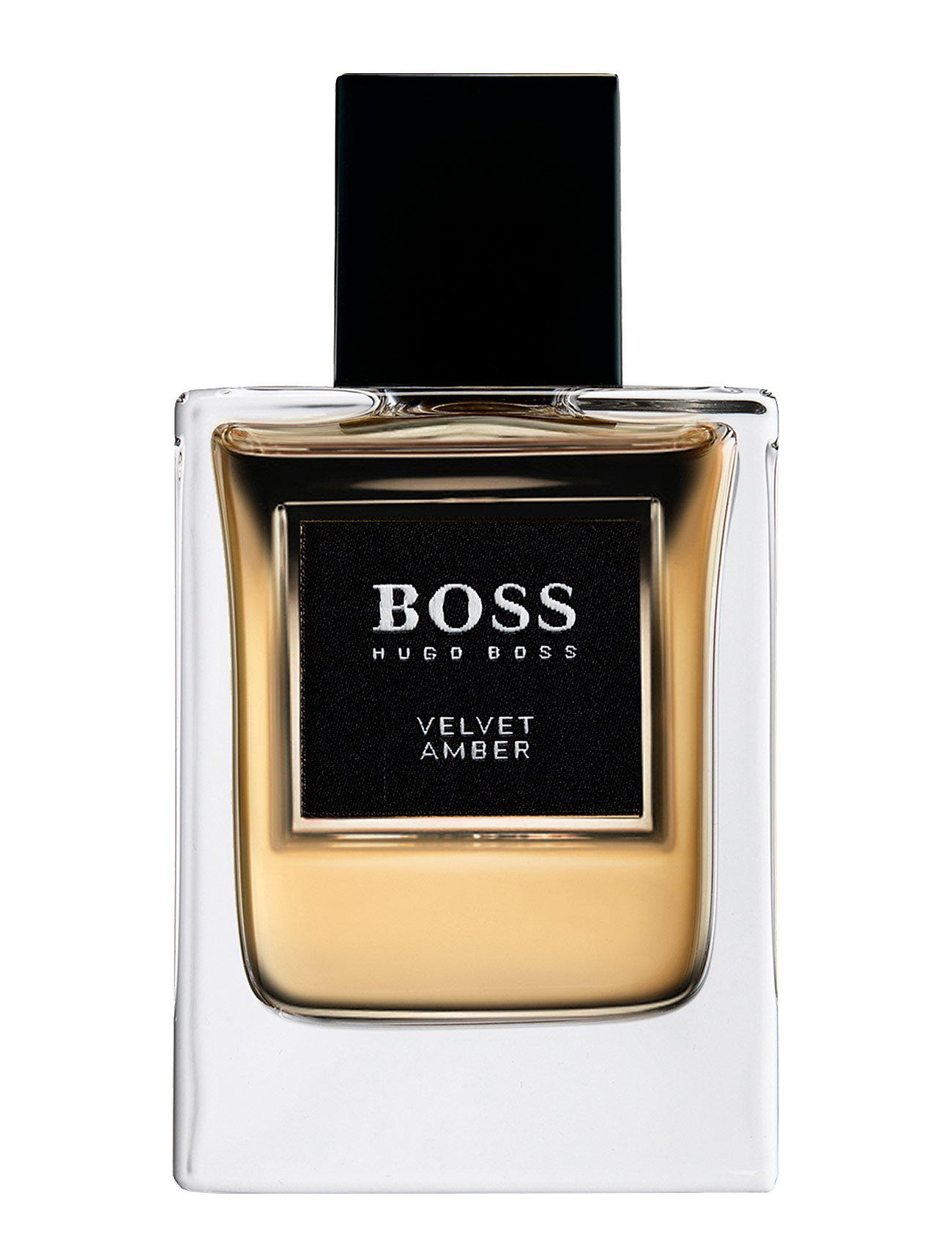 Hugo Boss Fragrance BOSS COLLECTION VELVET AMBER EAU DE TOILETTE - NO COLOR