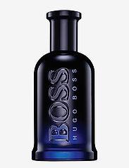 Hugo Boss Fragrance - BOTTLED NIGHT EAU DE TOILETTE - eau de toilette - no color - 0
