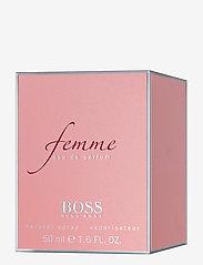 Hugo Boss Fragrance - FEMME EAU DE PARFUM - eau de parfum - no color - 2