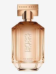 Hugo Boss Fragrance - THE SCENT FOR HER PRIVATEACCORD EAU DE PARFUM - parfume - no color - 0
