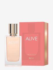 Hugo Boss Fragrance - ALIVE EAU DE PARFUM - parfume - no color - 1