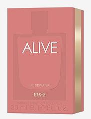 Hugo Boss Fragrance - ALIVE EAU DE PARFUM - parfume - no color - 2