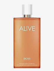 Hugo Boss Fragrance - ALIVE SHOWER GEL - shower gel - no color - 0