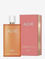 Hugo Boss Fragrance - ALIVE SHOWER GEL - shower gel - no color - 1