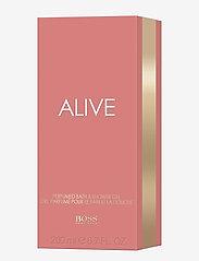Hugo Boss Fragrance - ALIVE SHOWER GEL - shower gel - no color - 2