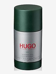 Hugo Boss Fragrance - HUGO MAN DEODORANT STICK - deostift - no color - 0
