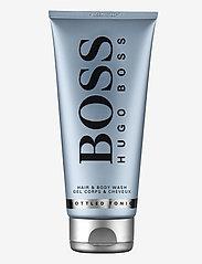 Hugo Boss Fragrance - Bottled Tonic Shower Gel - bad - clear - 0