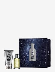 Hugo Boss Fragrance - Bottled EdT Gift Set EdT 50 ml + Shower Gel 100ml - presentaskar - clear - 0