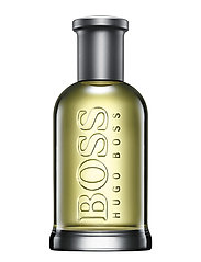 Hugo Boss Fragrance BOTTLED EAU DE TOILETTE - NO COLOR