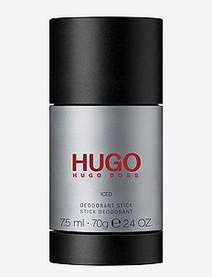 HUGO ICED DEODORANT STICK - NO COLOR