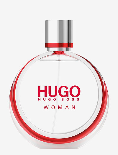 HUGO WOMAN EAU DE PARFUM - parfume - no color