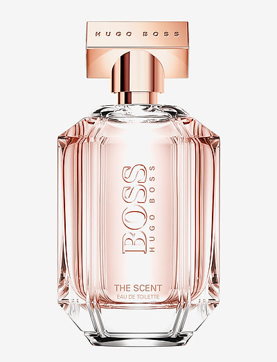 THE SCENT FOR HER EAU DETOILETTE - parfume - no color
