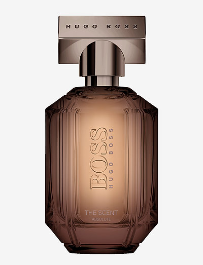 THE SCENT FOR HER ABSOLUTE EAU DE PARFUM - parfume - no color