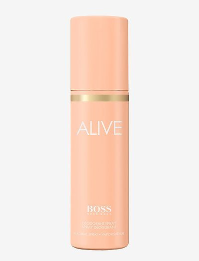 ALIVE DEODORANT SPRAY - deodorant - no color