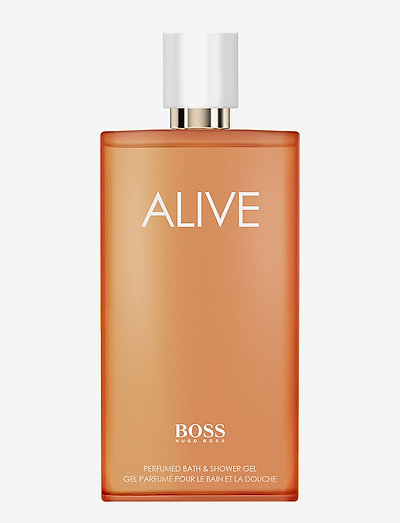 ALIVE SHOWER GEL - shower gel - no color