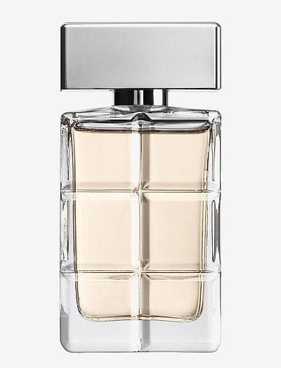 ORANGE MAN EAU DE TOILETTE - eau de parfum - no color