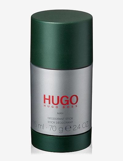 HUGO MAN DEODORANT STICK - deostifter - no color