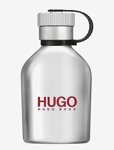HUGO ICED EAU DE TOILETTE - NO COLOR