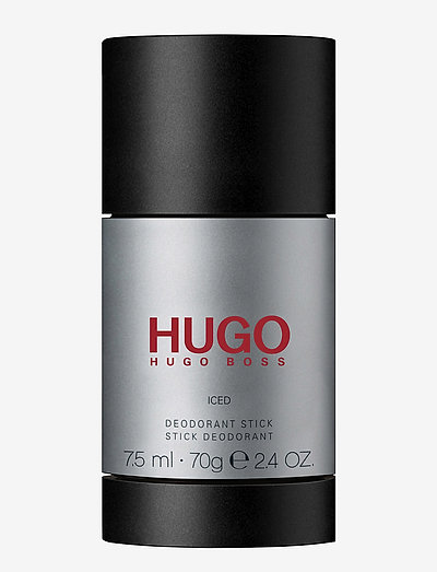 HUGO ICED DEODORANT STICK - deostift - no color