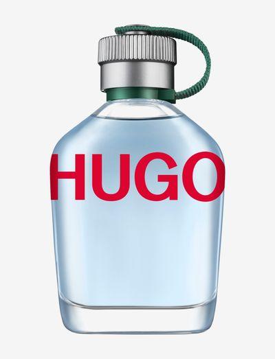 HUGO MAN EAU DE TOILETTE - eau de toilette - no color