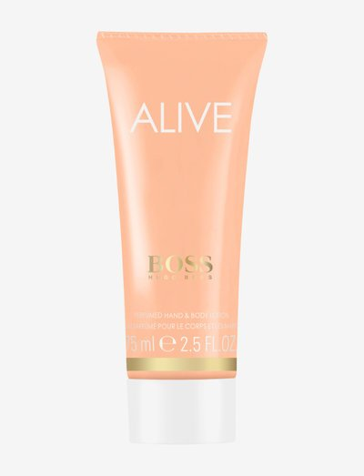 GWP ALIVE BODY LOTION75ML PWP - body lotion - no color