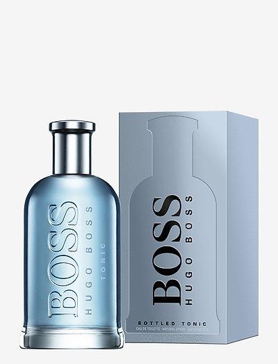 Boss Bottled Tonic Edt 200ml - eau de toilette - clear