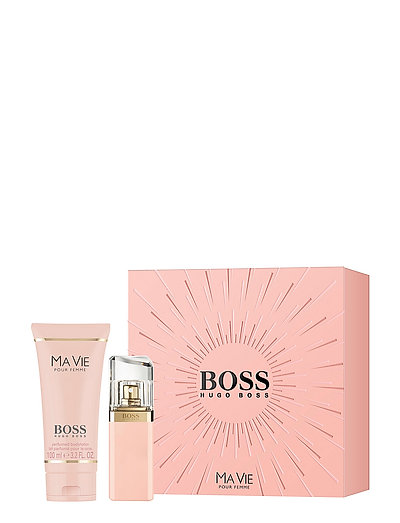 MA VIE EAU DE PARFUM 30ML/B LOTION 100ML - NO COLOR