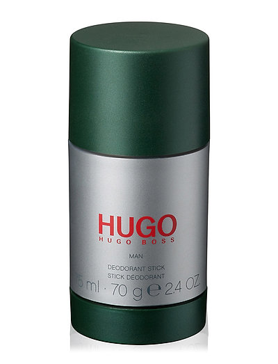 HUGO MAN DEODORANT STICK - NO COLOR