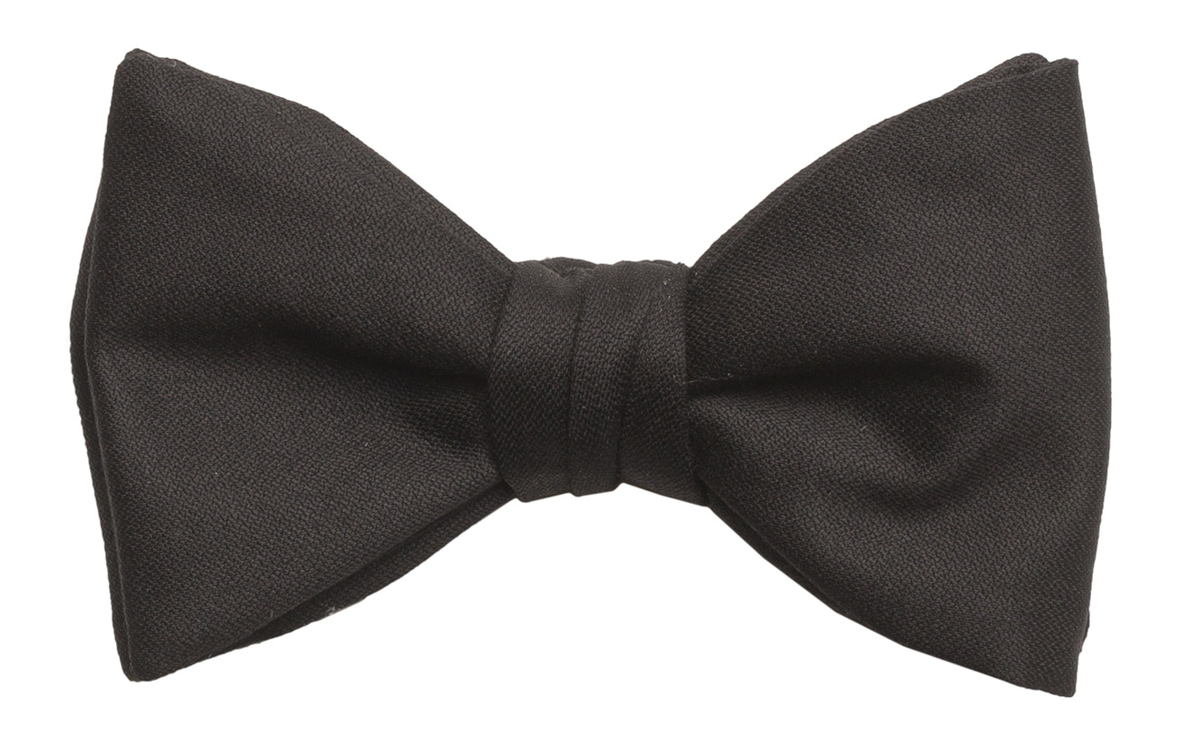 HUGO Bow tie dressy - BLACK