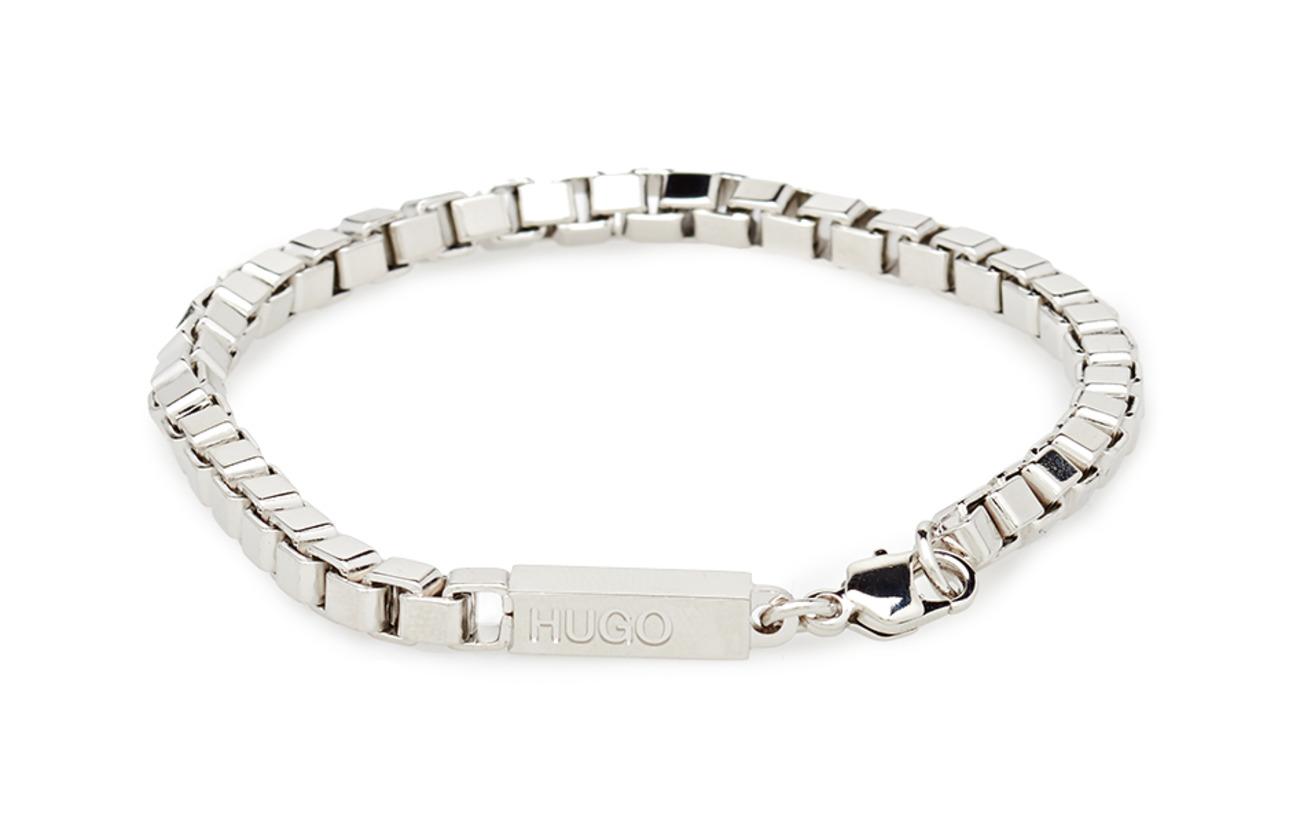 chain braceletsilverHugo chain braceletsilverHugo E E braceletsilverHugo E braceletsilverHugo chain chain E dWErQCexoB