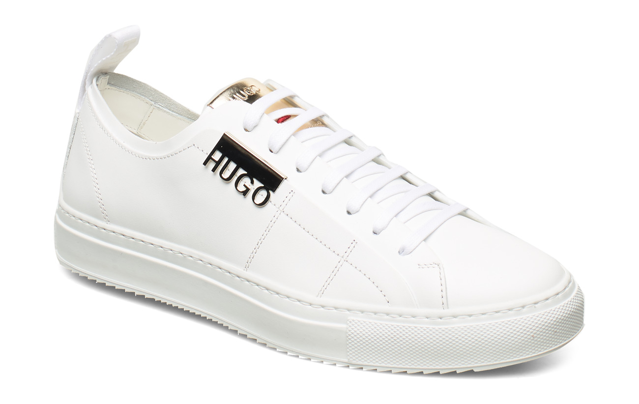 HUGO Victoria Low Cut-C - WHITE