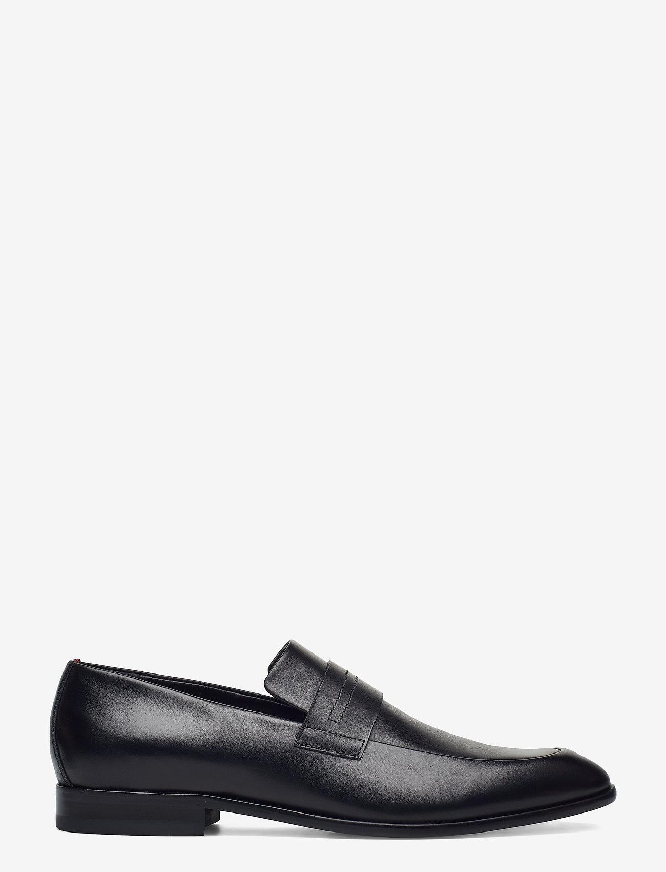 HUGO - Appeal_Loaf_bu - loafers - black - 1