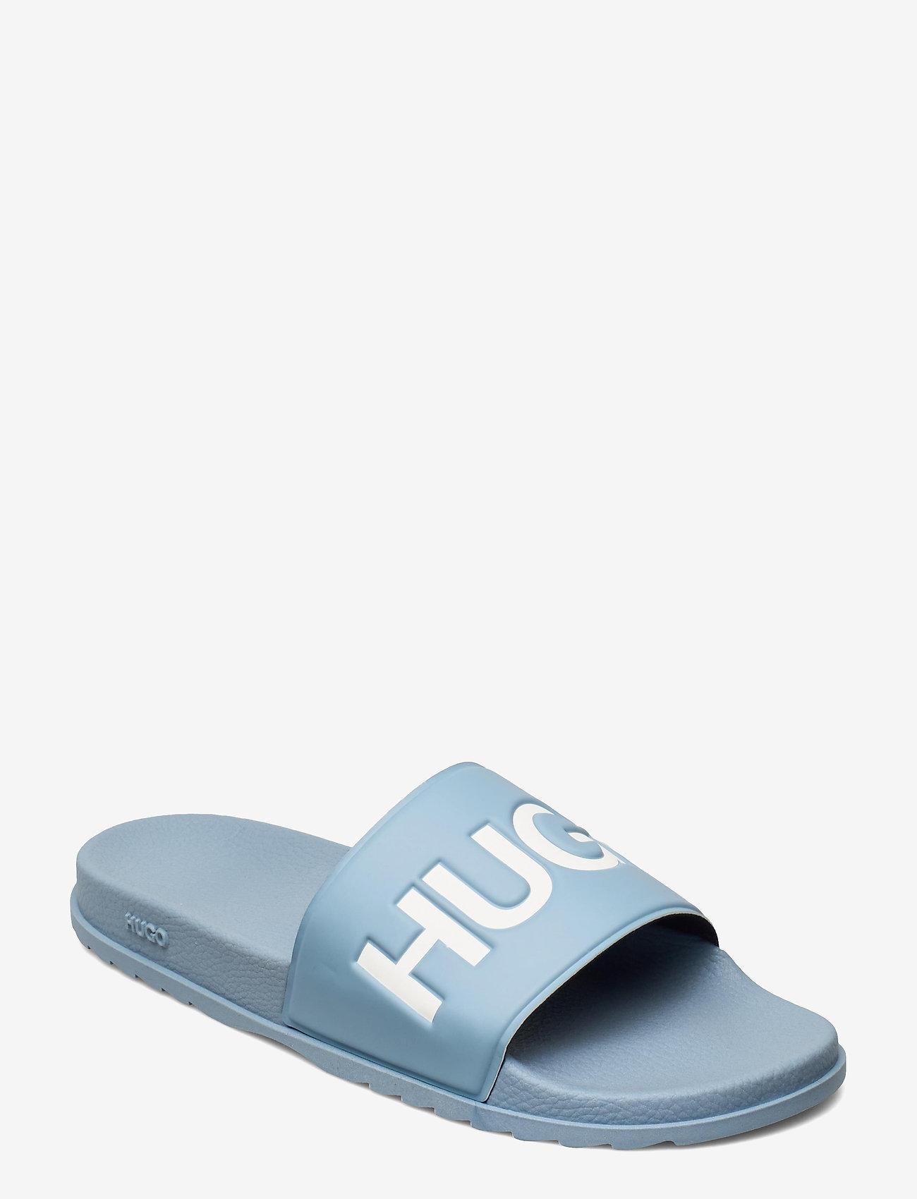 HUGO - Match_Slid_rblg - pool sliders - medium blue - 0