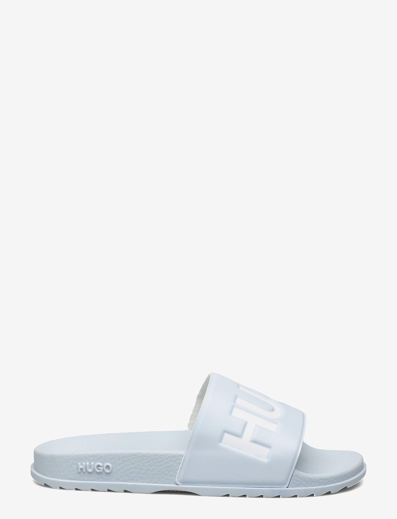 HUGO - Match_Slid_rblg - sandales de bain - light/pastel blue - 1