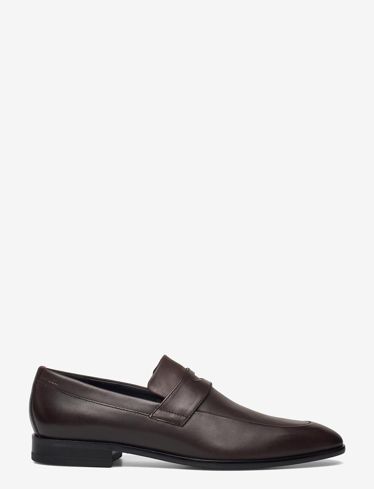 HUGO - Appeal_Loaf_bupe - loafers - dark brown - 1