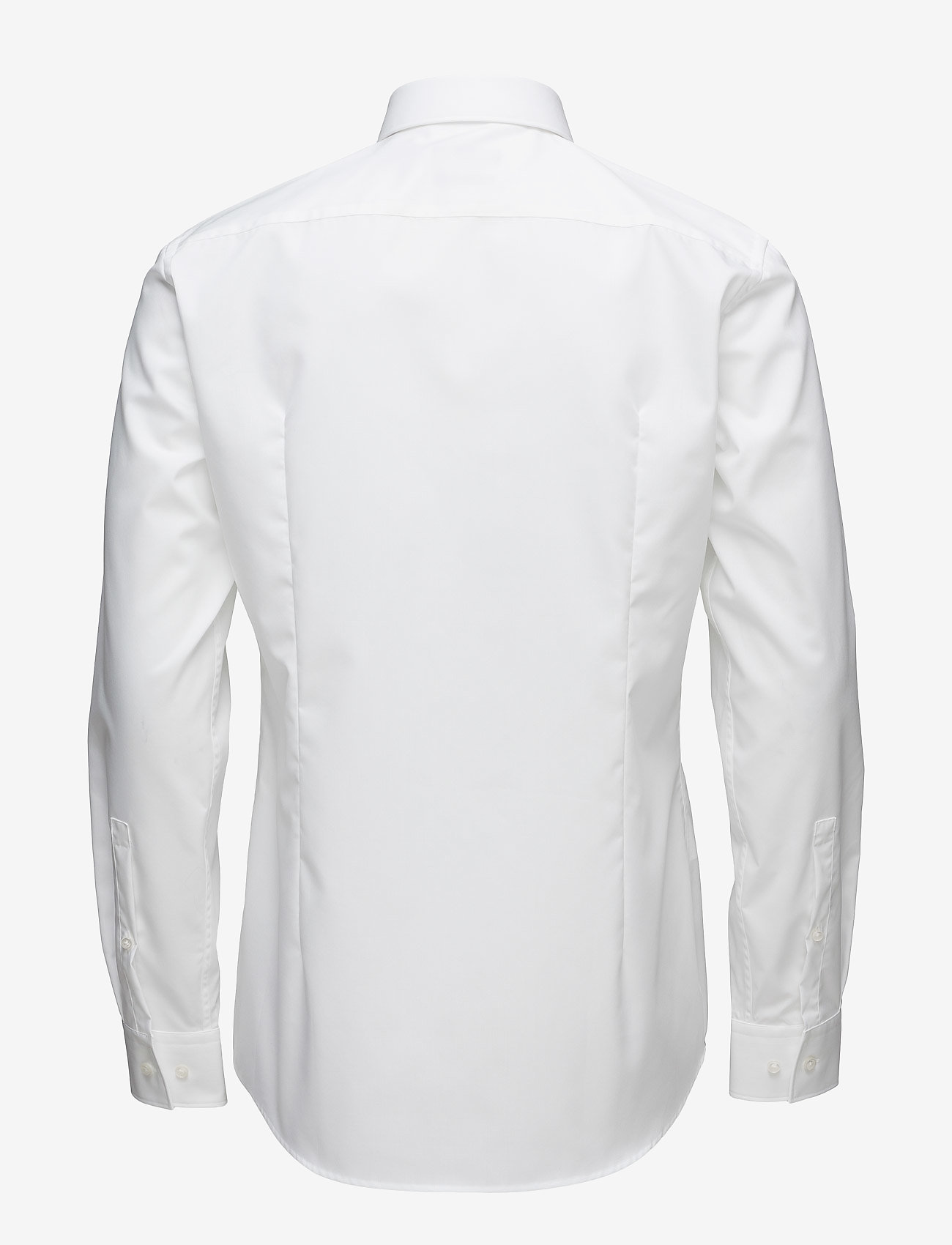 HUGO - C-Jenno - basic krekli - open white - 1