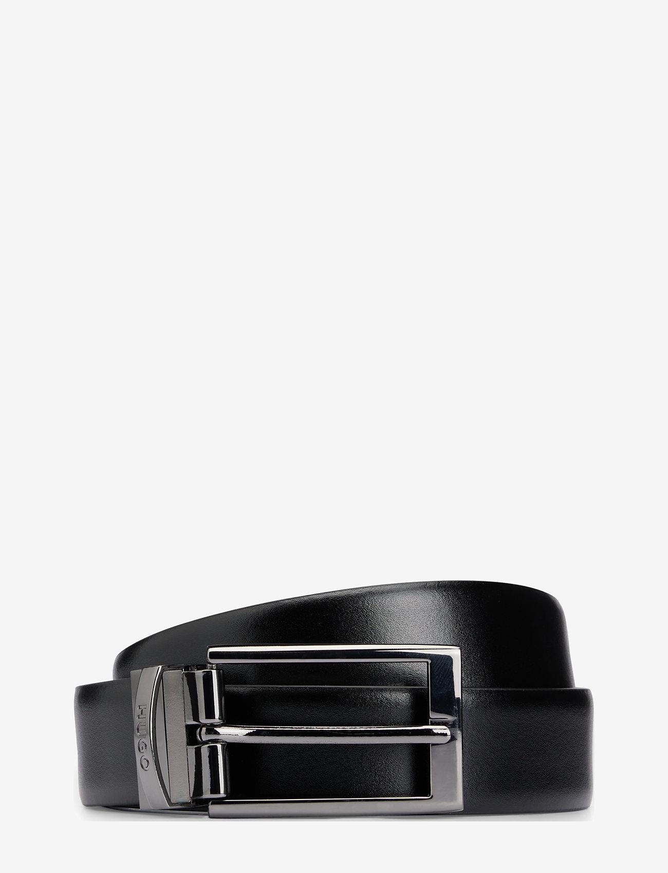 HUGO - C-Elvio-U - belts - black - 1