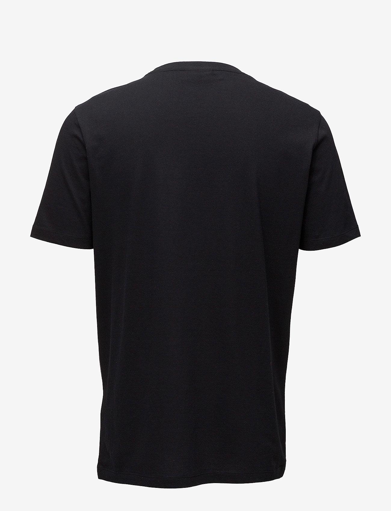 HUGO - Dolive - kortermede t-skjorter - black - 1