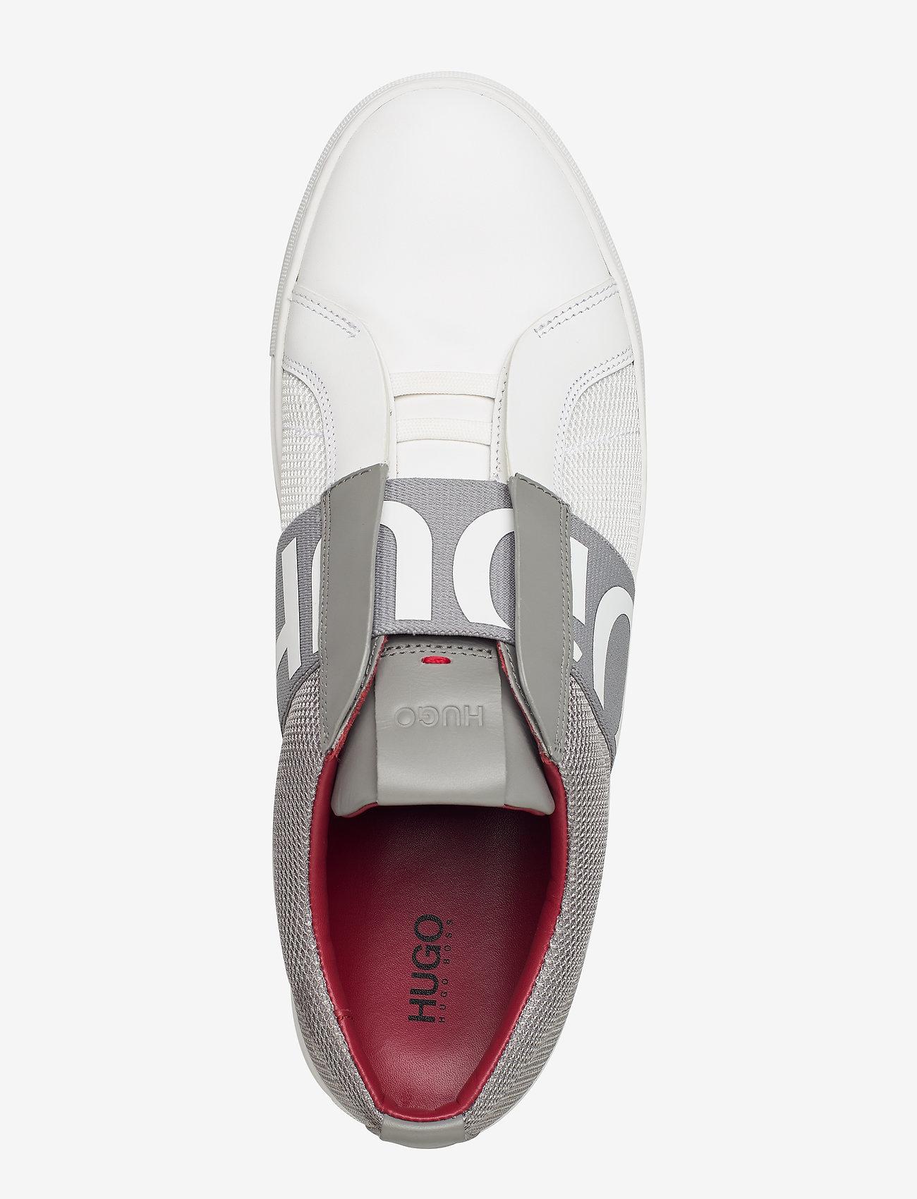 Hugo Futurism_slon_mxl - Sneakers Open Grey