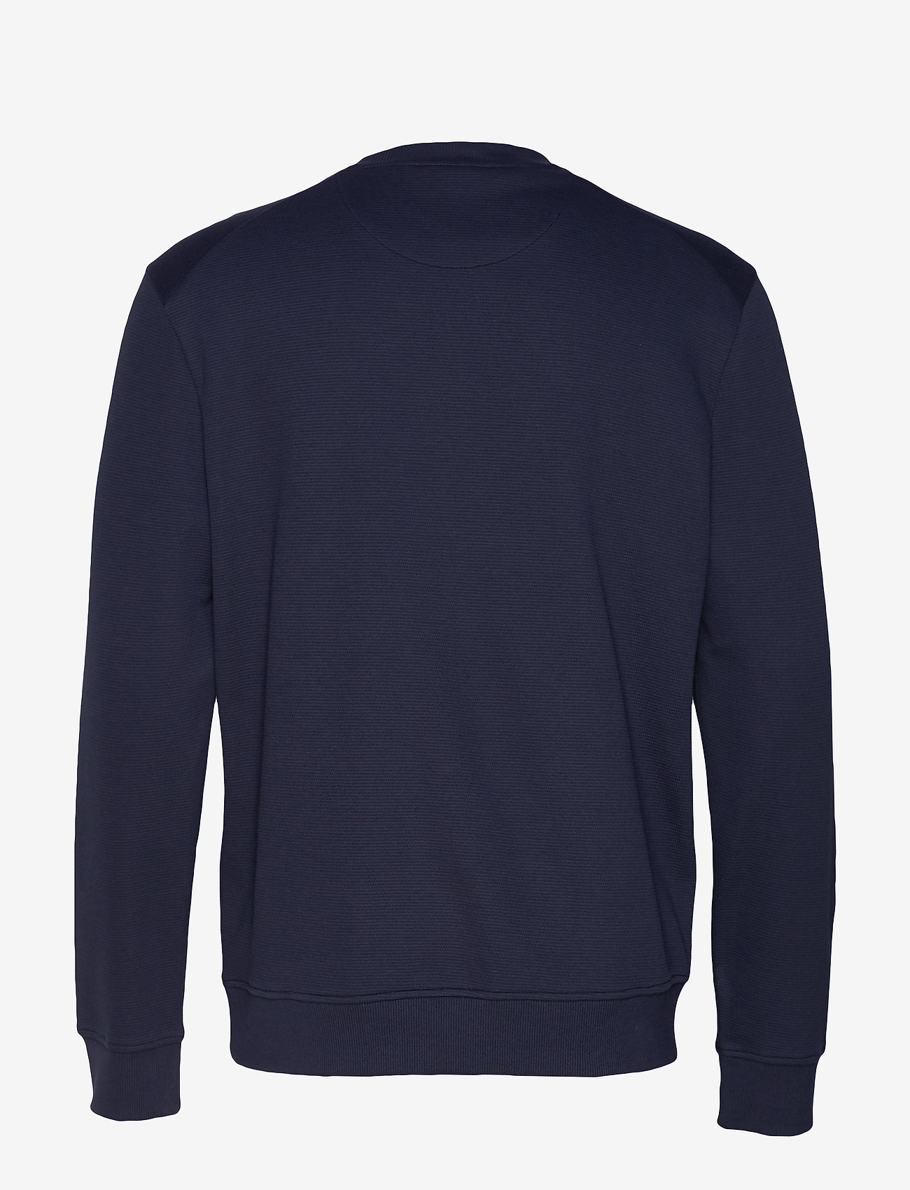 Hugo Daller - Sweatshirts Dark Blue