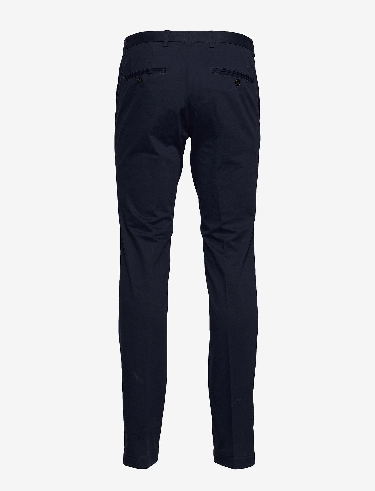 HUGO - Gerald203W - puvunhousut - dark blue