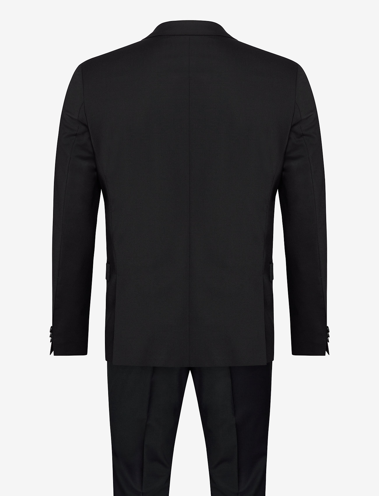 HUGO - Arti/Hesten204X - enkeltkneppede dresser - black - 1