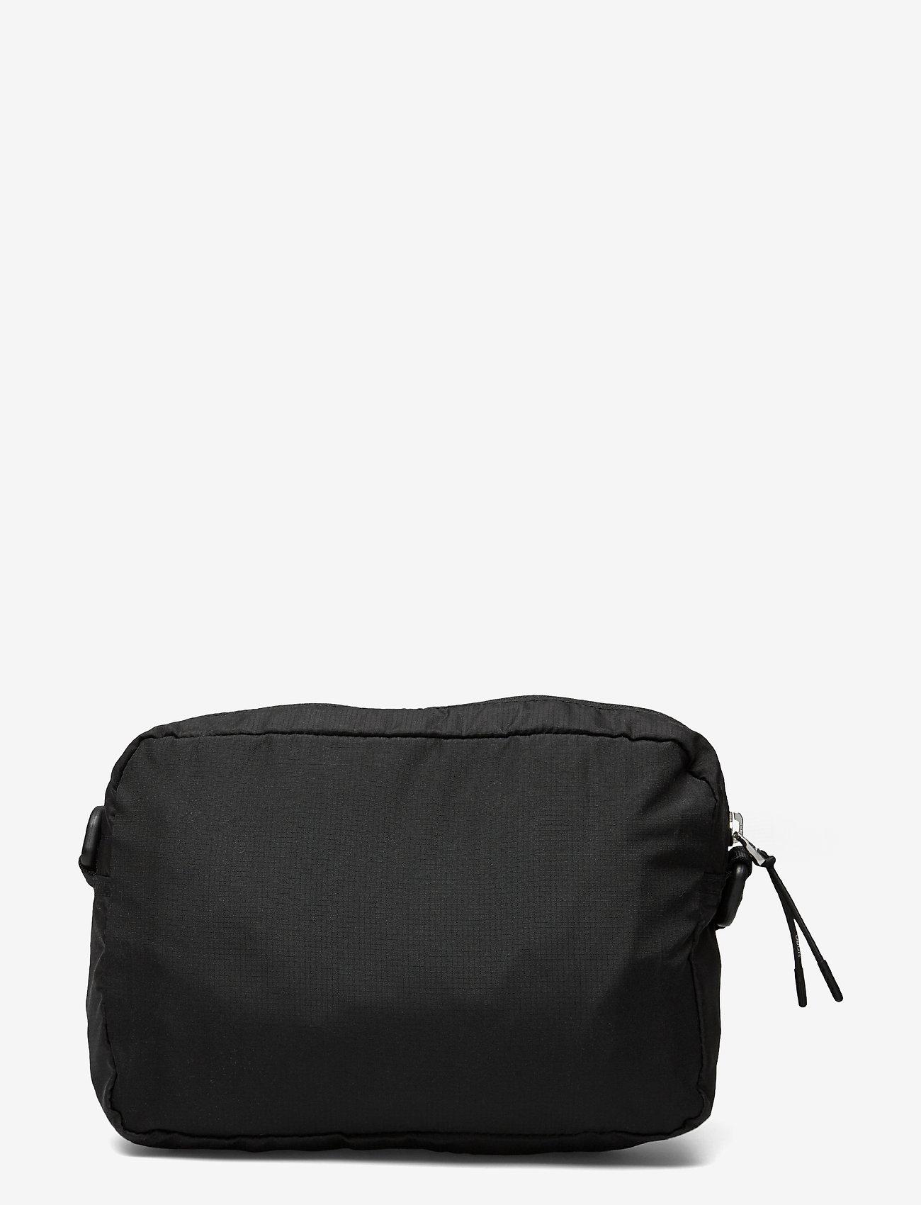 HUGO - Reborn Crossbody - sacs à bandoulière - black - 1