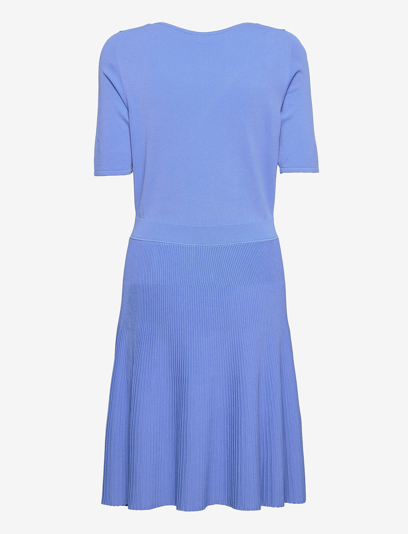 HUGO - Shanequa - robes en maille - turquoise/aqua - 1