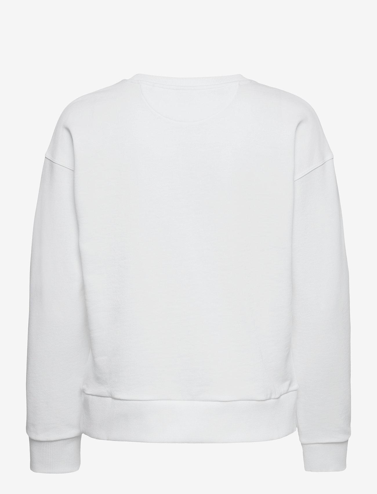 HUGO - Nakira_3 - sweats - medium red - 1