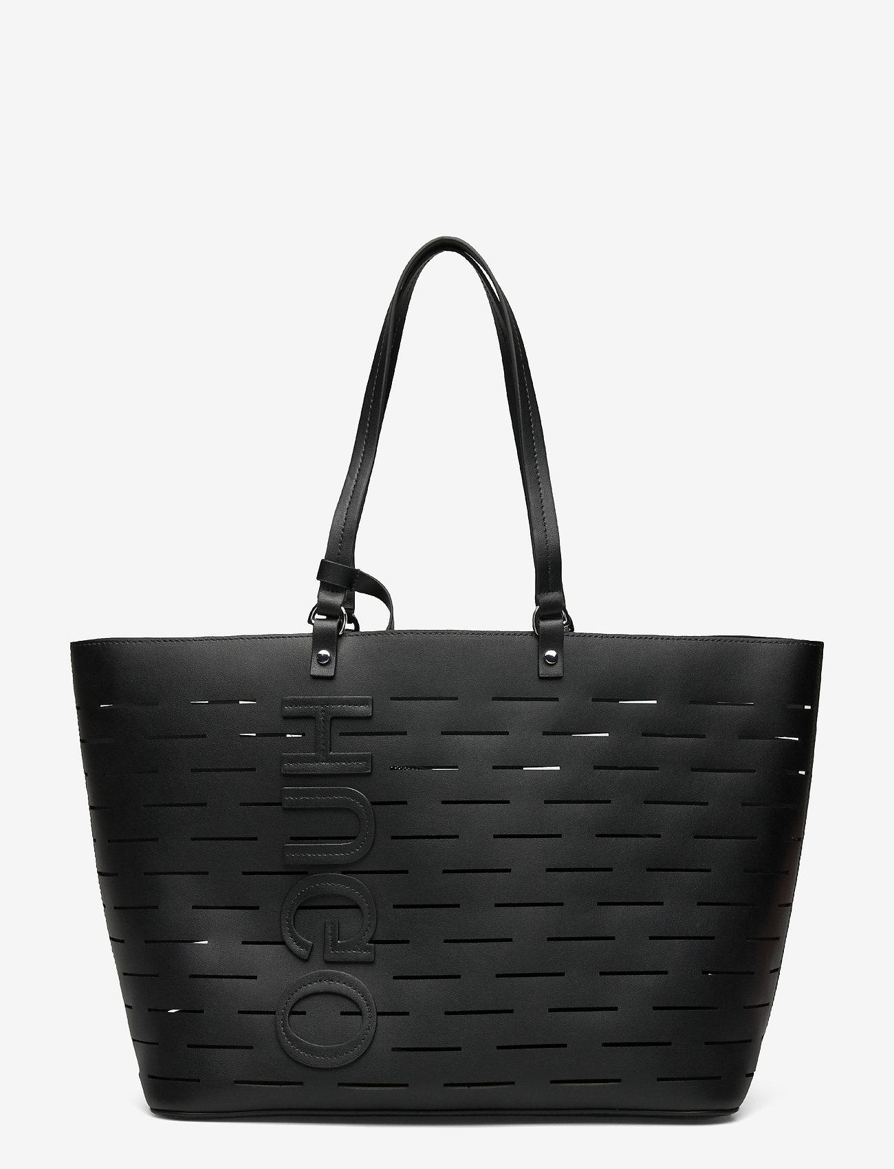 HUGO - Chelsea Shopper-C - cabas - black - 0