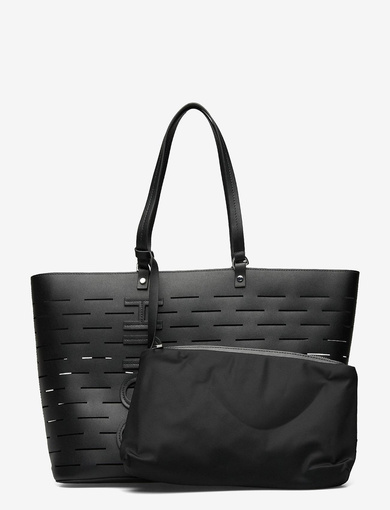 HUGO - Chelsea Shopper-C - cabas - black - 1