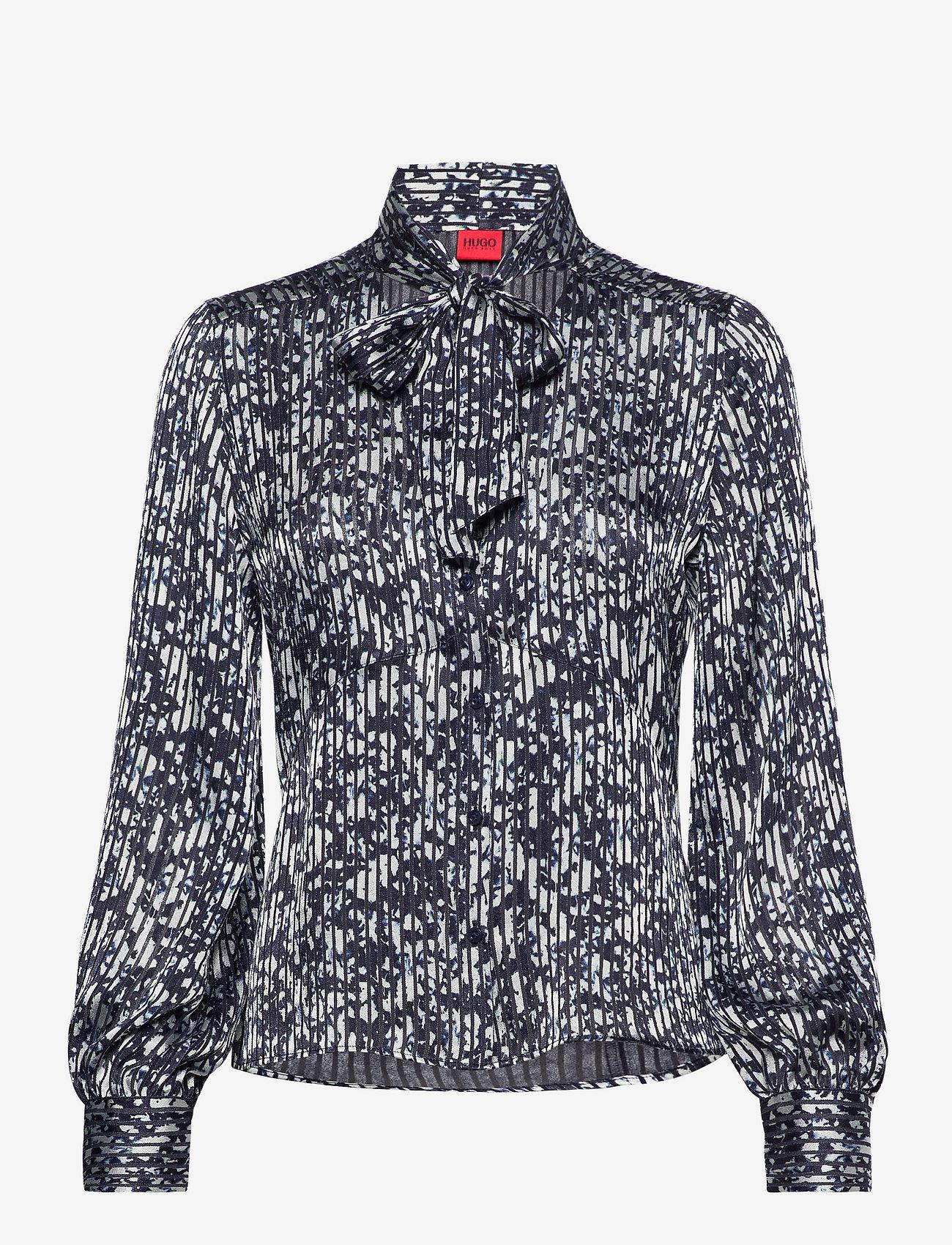 HUGO - Exelina - blouses à manches longues - open miscellaneous - 0
